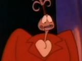 I.M. Smallhead Animated