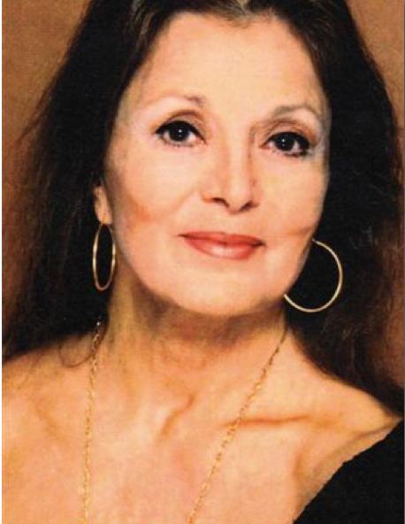 Peggy Mahon