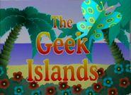The Geek Islands