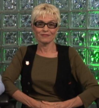 Pamela Hickey