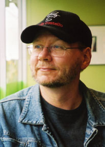 John Van Bruggen