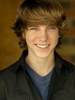 Ryan Hayes