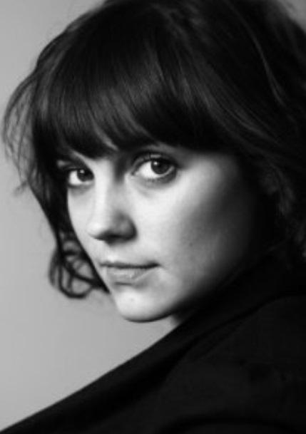 Annabel Scholey