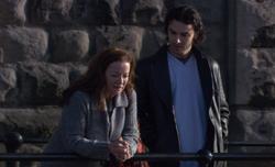 Mitchell und Josie 2009