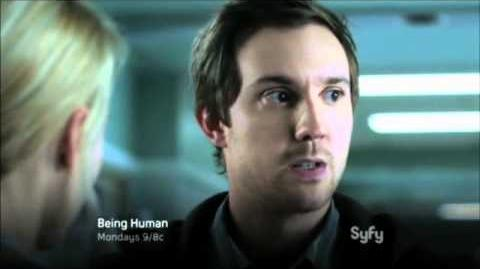 Being Human (Syfy) Episode 1x05 - «The End of the World As We Knew It» - Sneak Peek