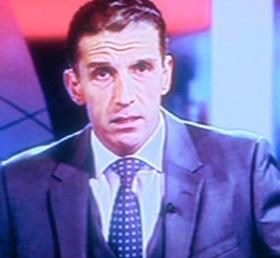 Newsreader (The Last Broadcast)