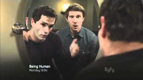 Being Human (Syfy) Episode 1x07 - Preview