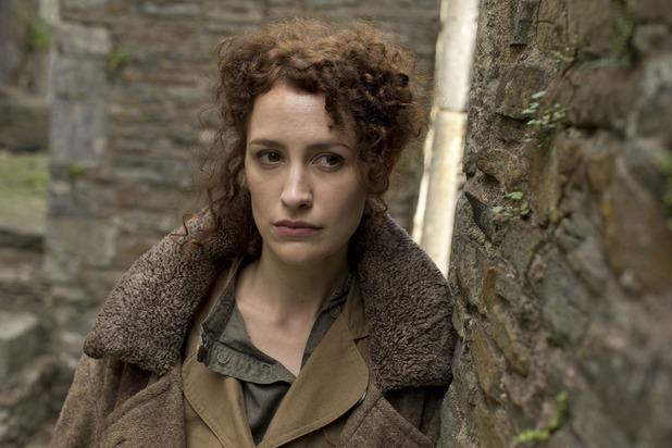Lady Catherine Glass