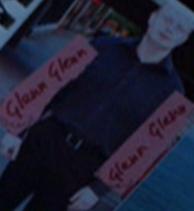 Glenn Moorham