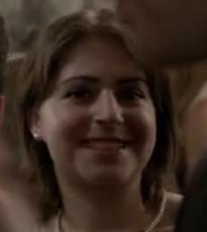 Lauren (Syfy)