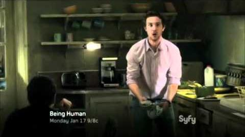 Being Human (Syfy) There Goes the Neighborhood, Part 1