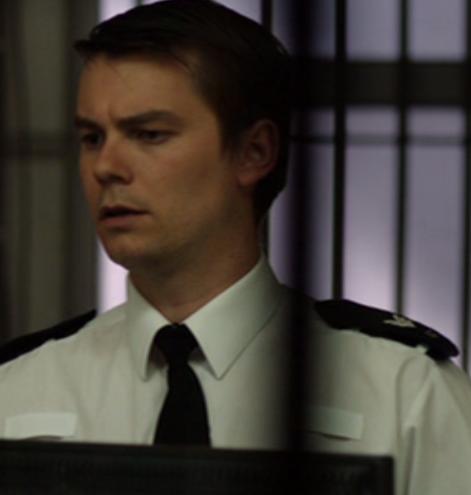 Policeman (Lia)