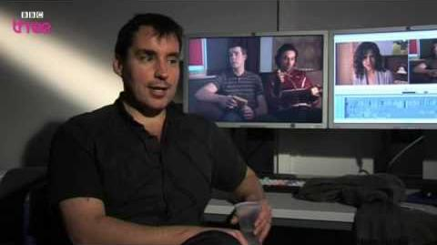 Toby Whithouse Reveals All - Being Human - BBC Three