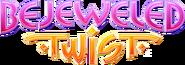 Bejeweled twist logo hd