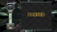 Blitz Mode Paused