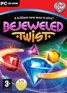 Twist RemasteredCover