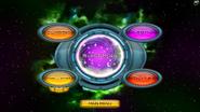 Bejeweled Twist Play Menu Complete