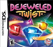 Bejeweled twist ds cover