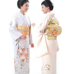 Houmongi and Tsukesage