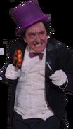 Penguin png