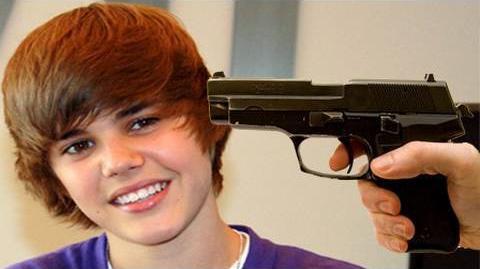 Justin Bieber Sucks