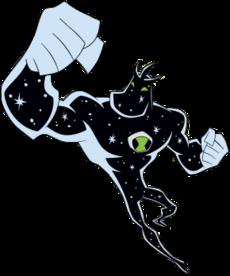 Alien X Ben 10 List Wiki Fandom