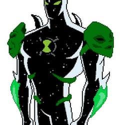 Alien X Supremo