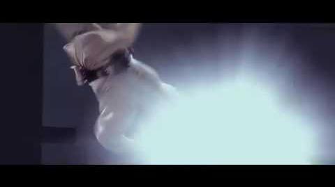 Star Wars- Darth Maul's death