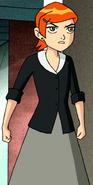 Gwen Pilgrim No Hat