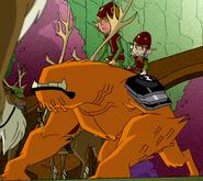 Reindeer Wildmutt