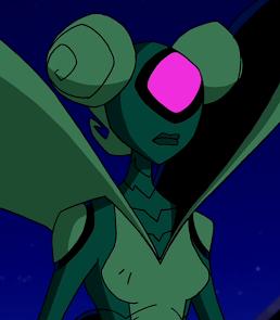 Cipó Selvagem (Gwen 10)