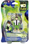 Soccer Ben AF Figure