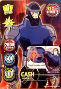 Techadon Cash Card