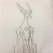 Fasttrack Sketch 2