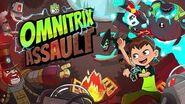 Ben 10 Omnitrix Assault LET'S PLAY Cartoon Network