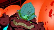 Gravattack diamondhead