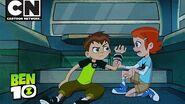 Ben 10 Plot Twister Cartoon Network