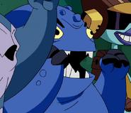Blueworst