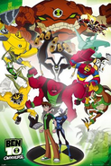 Omniverse team