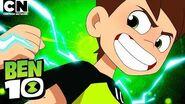 Ben 10 11th Alien Teaser Cartoon Network