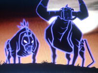 Vacas Mutantes