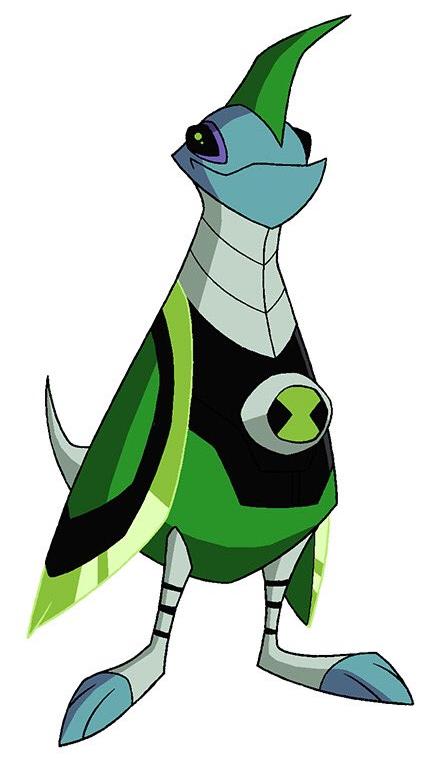 Alien Z