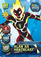 Alan Pyronite action pose 1