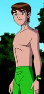 Ben AF Swimsuit