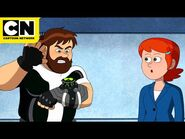 Every Ben 10 Character From the Future - Cartoon Network