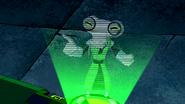 Azmuth Holograma