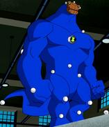 Humungosaurio Mocap Suit