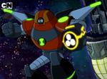 Fuego Space Armor