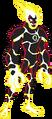 Heatblast omniverse official