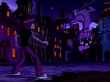 Festa dos Monstros com o Rad